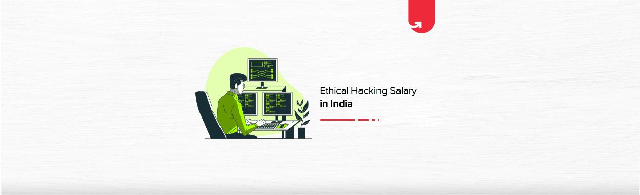 Quel est le salaire d'un hacker?
