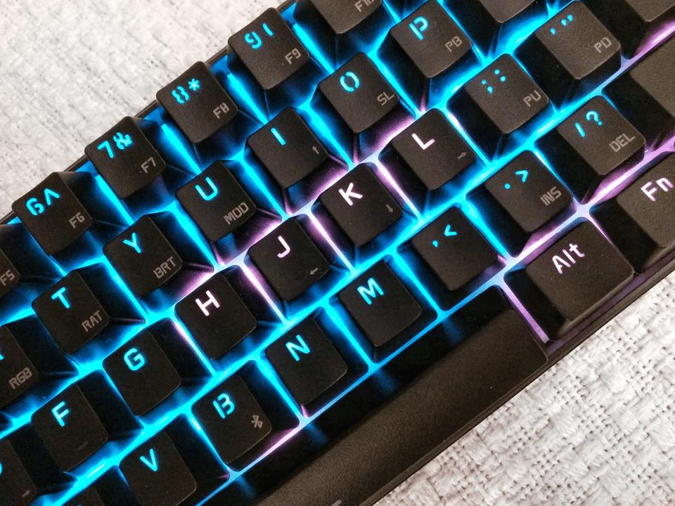 Comment connecter le clavier Mobility Lab?