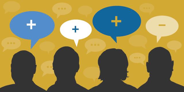 Pourquoi parlons-nous du numérique?