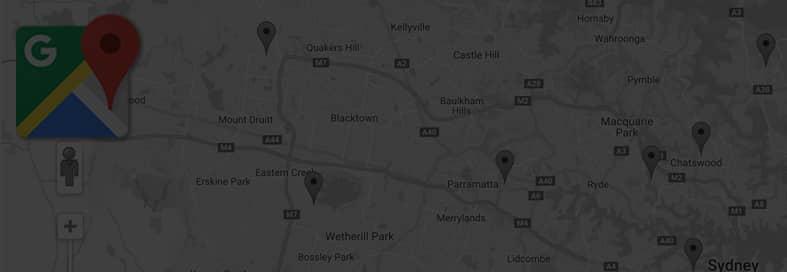 Google Map est-il gratuit?