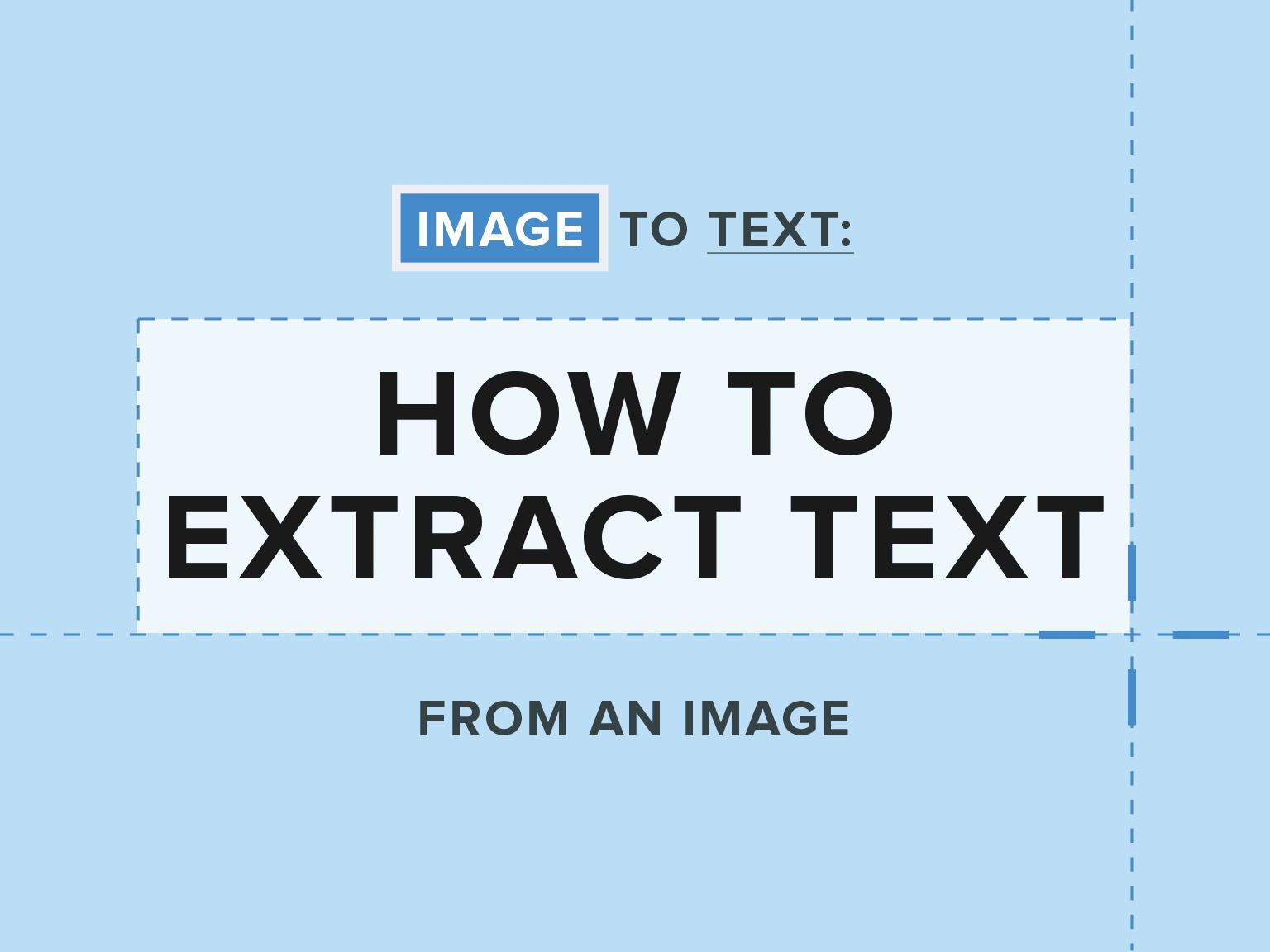 Comment faire un copier-coller du texte sur une image?
