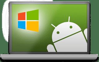 Comment installer une application Android sur un PC?