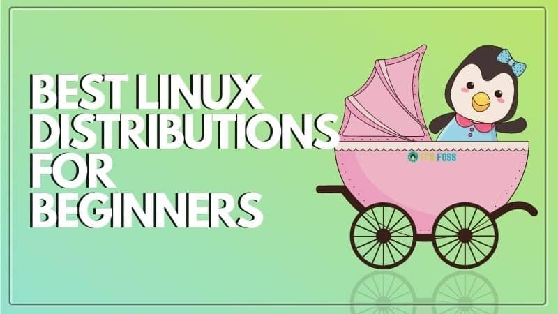 Quel est le meilleur système d'exploitation Linux?