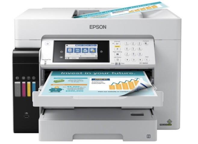 Quelle est la meilleure imprimante multifonction?