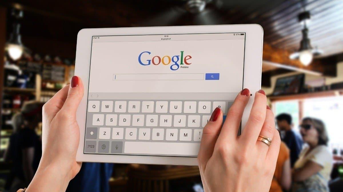 Comment faire une recherche sur Google d'un autre pays?