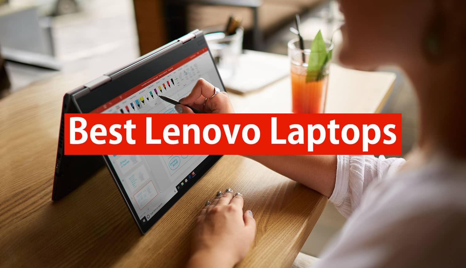Quel est le meilleur Lenovo?