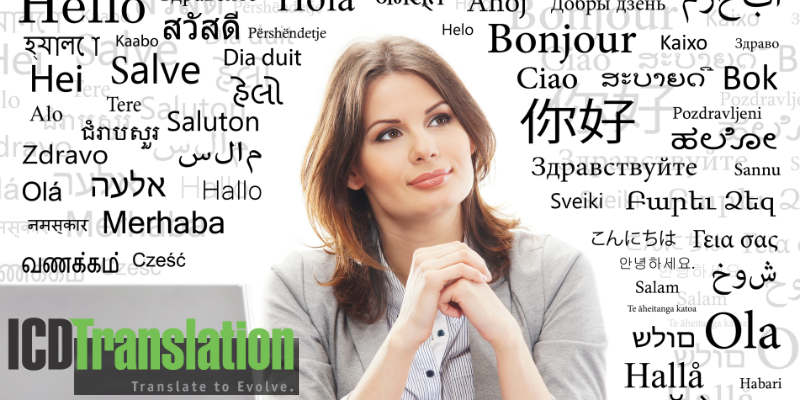 Comment choisir un bon traducteur?